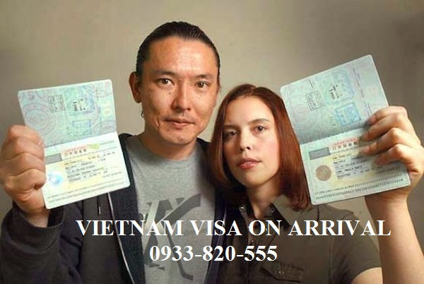 Vietnam Visa For Japanese Passport Holders