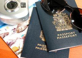 Dịch vụ công chứng Hồ sơ visa