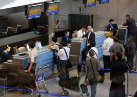 Dịch vụ xin visa cho người Trung Quốc tại sân bay Tân Sơn Nhất