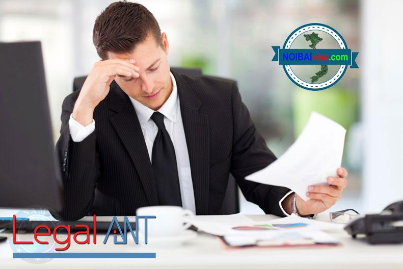 Người nước ngoài xin gia hạn giấy phép lao động
