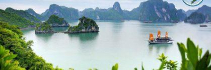 Làm Visa 1 Năm Làm Việc Tại Hà Nội