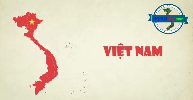 Thủ Tục Xin Thẻ Tạm Trú Cho Trẻ Em Nước Ngoài Có Bố Hoặc Mẹ Là Người Việt Nam