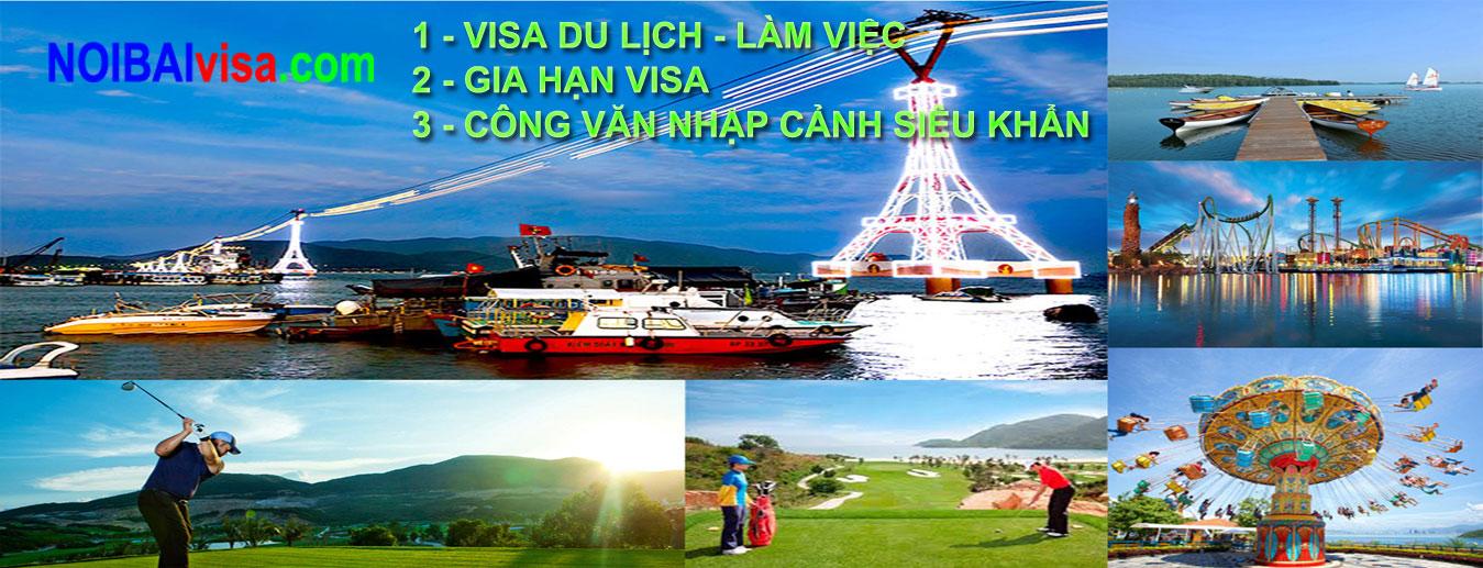 Thị thực du lịch Việt Nam cho du khách Litva