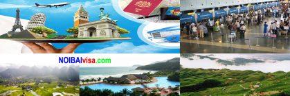 Xin Visa Du Lịch Việt Nam Cho Người Afghanistan