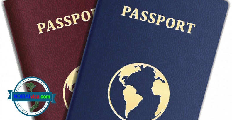 Dịch Vụ Xin Visa Thẻ Tạm Trú Giấy Phép Lao động Trọn Gói