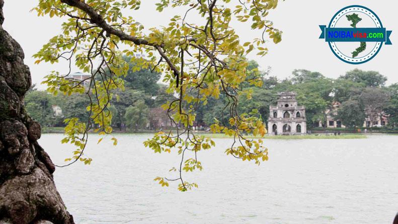 Địa Chỉ Dịch Vụ Xin Visa Tại Hà Nội