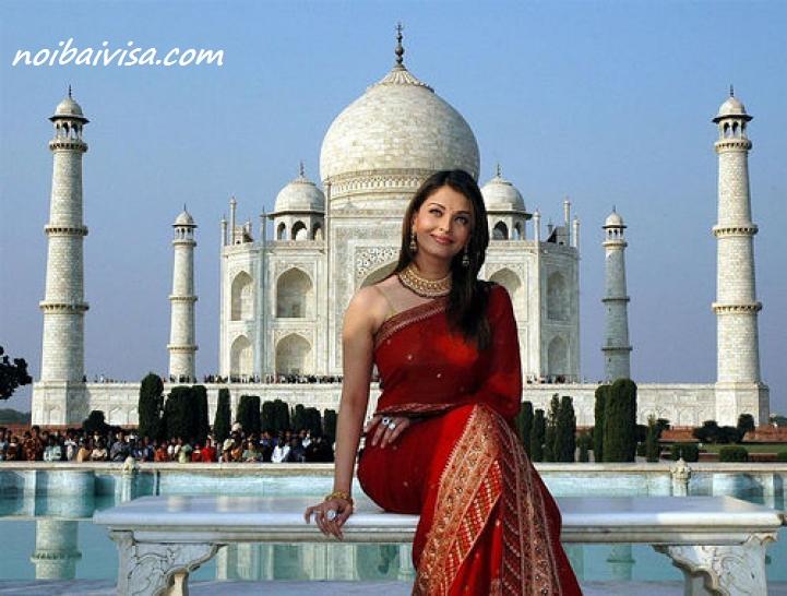 Làm Visa Ấn Độ Nhanh, Giá Rẻ Tại Hà Nội