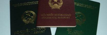 Xin Visa 1 Năm Cho Nhà đầu Tư Tại TP Hồ Chí Minh