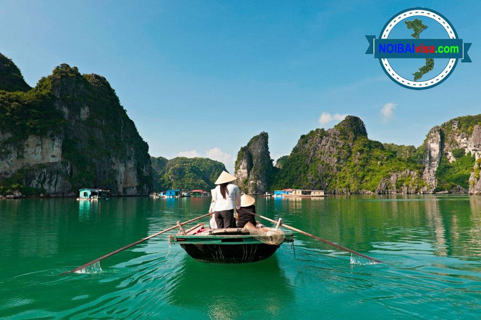 Xin visa đến Việt Nam để du lịch hè 2017