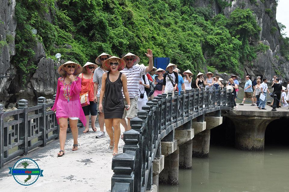 Làm Sao để Xin Visa Nhập Cảnh Việt Nam Cho NgườiÁo?