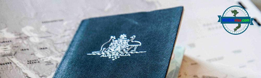Làm Visa Việt Nam Cho Người Hungary