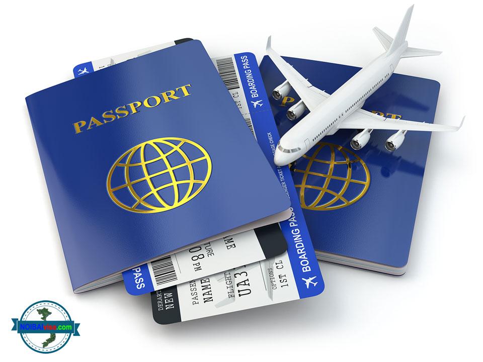 Làm Visa Nhập Cảnh Cho Người Brasil