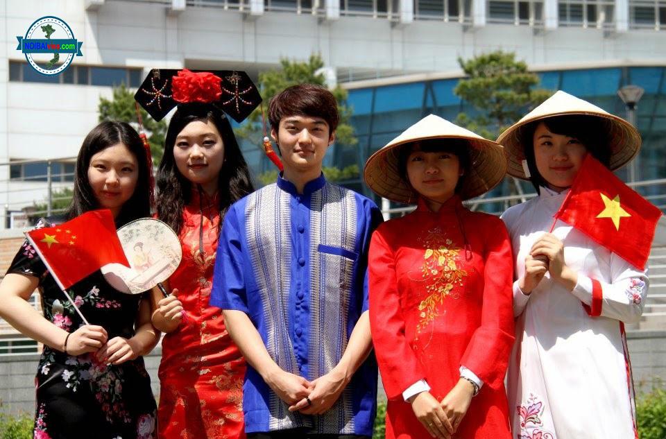 Làm Công Văn Nhập Cảnh Việt Nam Cho Người Hàn Quốc