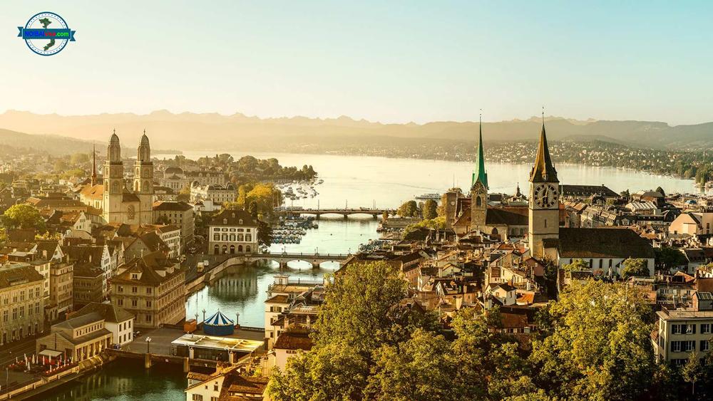 Làm Visa Xuất Cảnh đi Thụy Sĩ Giá Tốt