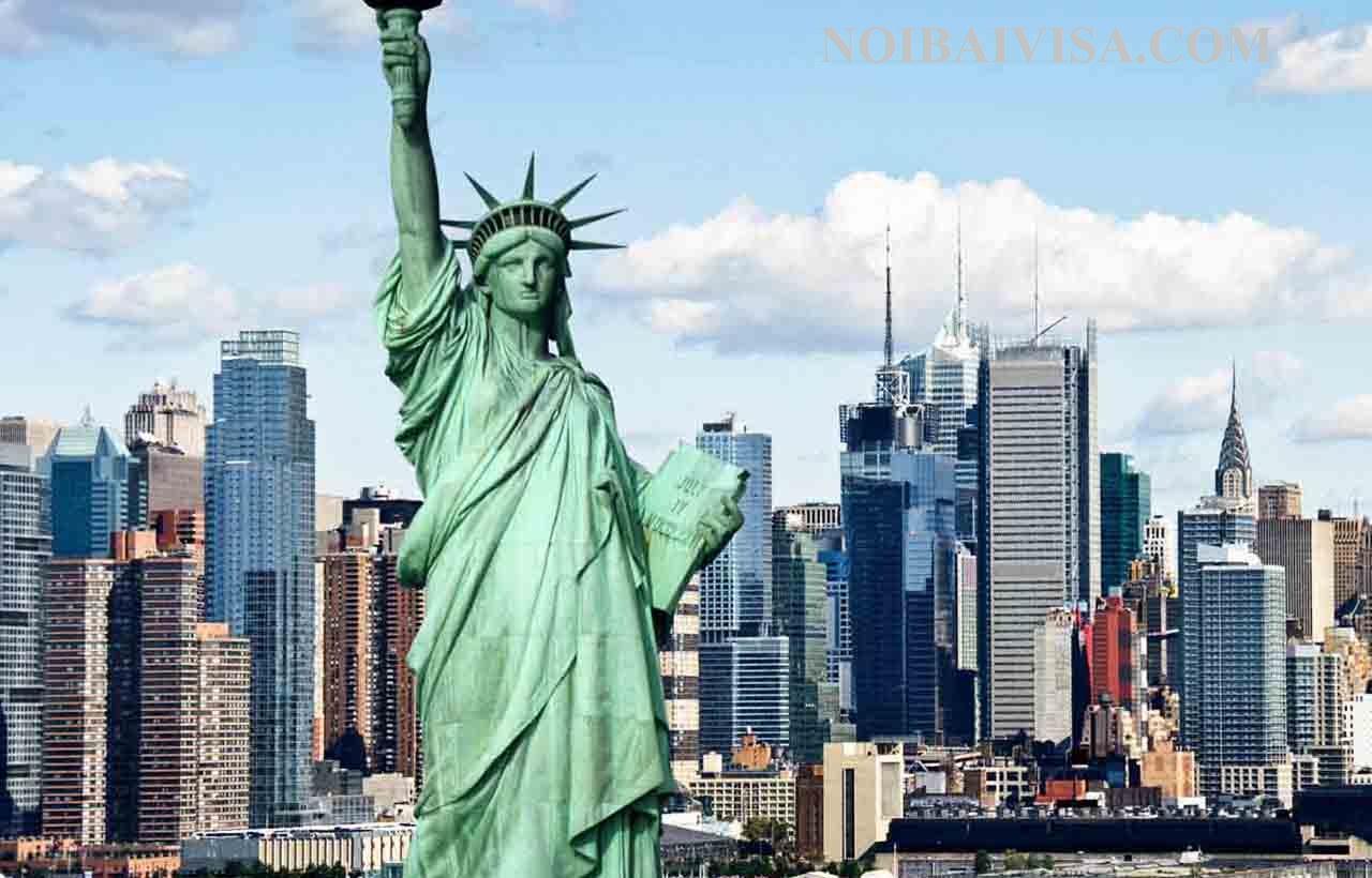 Visa Mỹ Có Những Loại Gì?