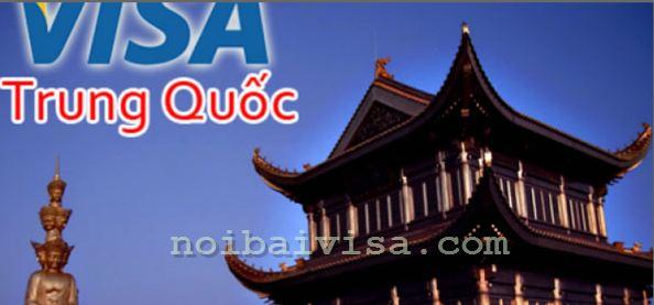 Làm Visa Trung Quốc Chuyên Nghiệp Tại Hà Nội
